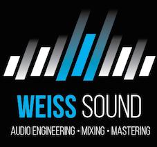 Weiss sound logo